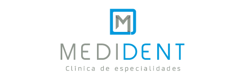 Cancún dental clinic logo