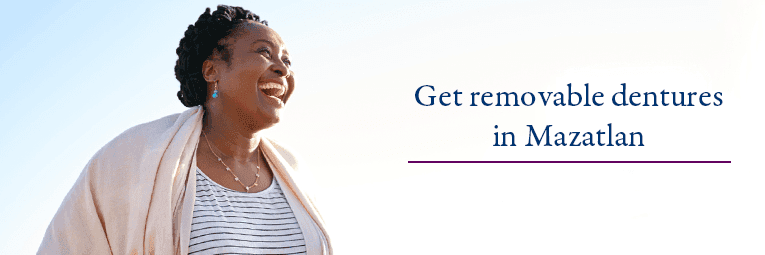 African American woman smiling with happiness