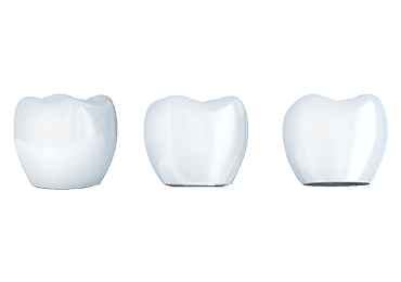Illustrative image for dental crown procedure