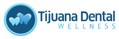 Tijuana dental clinic logo