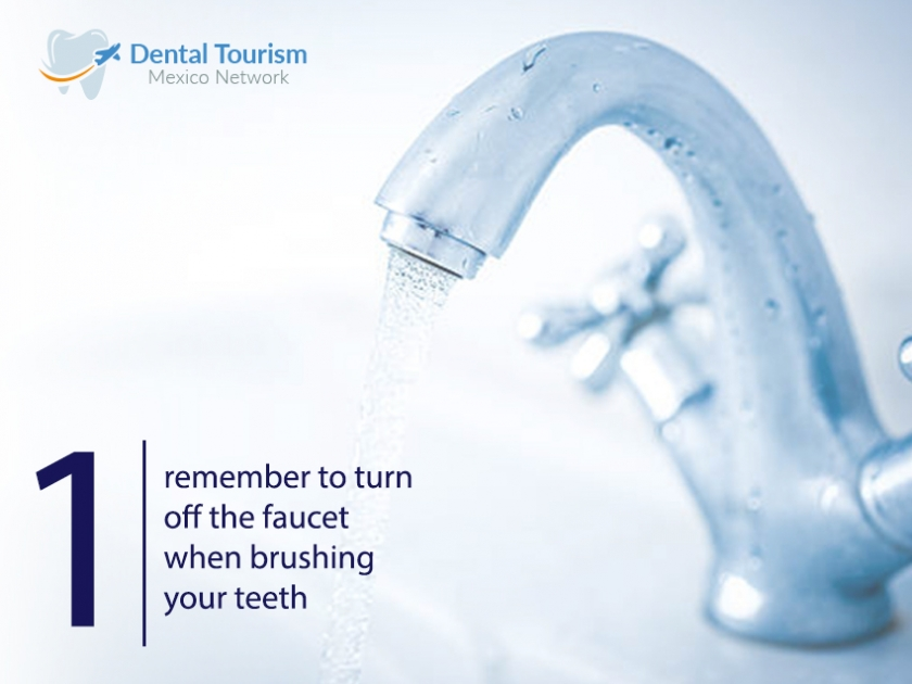 How your dental health help the environment