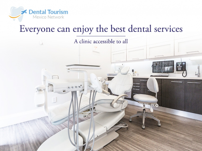 A Quality Dental clinic that's accessible to everyone