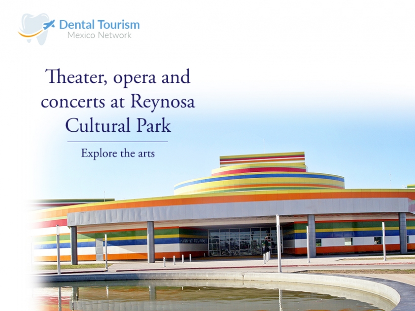 Reynosa is the Best place for dental tourism and this area the reason why