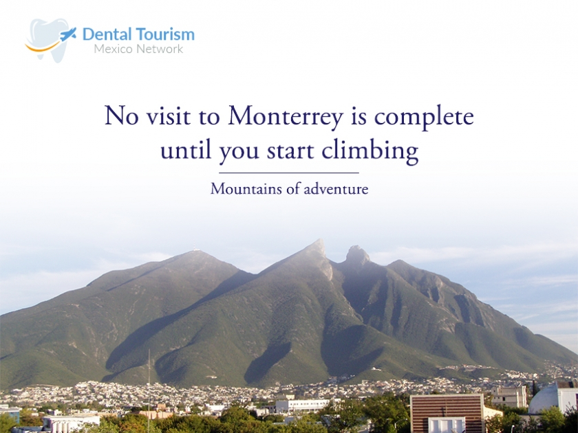 Thinking of getting Dental Implants? Monterrey is your best option and this is why.