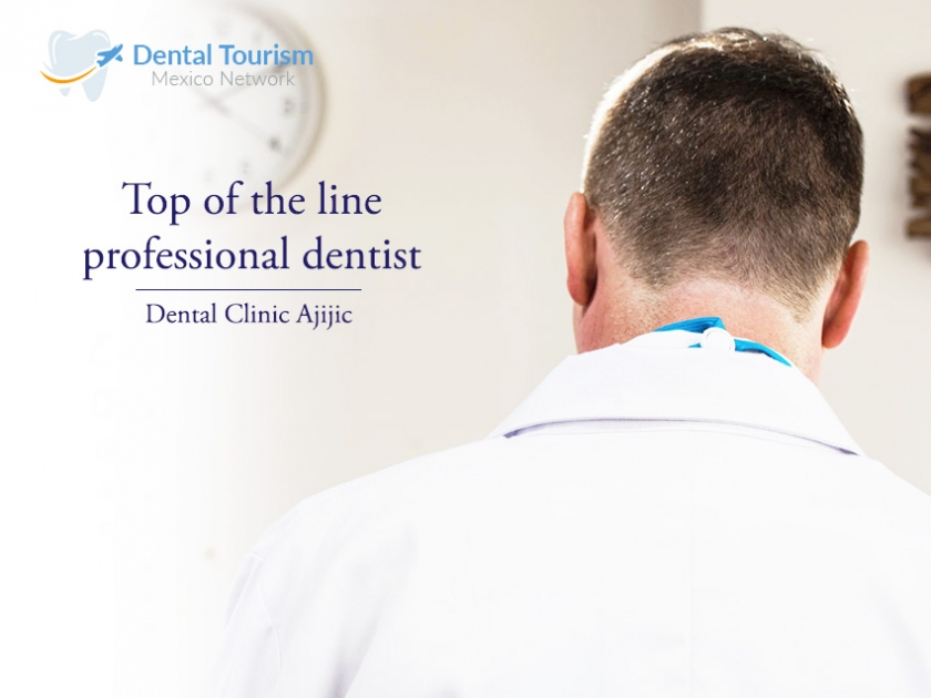 There's no better option for your dental need than our top Dental Clinic in AJijic
