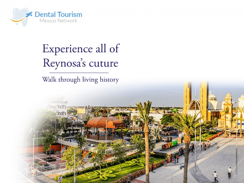 2. –Immerse yourself in Reynosa's culture