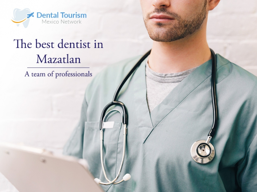 With Dental Tourism Mexico discover the best Dental Clinic in Mazatlan