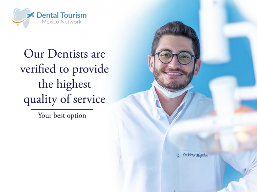 Dentistry in Mexico